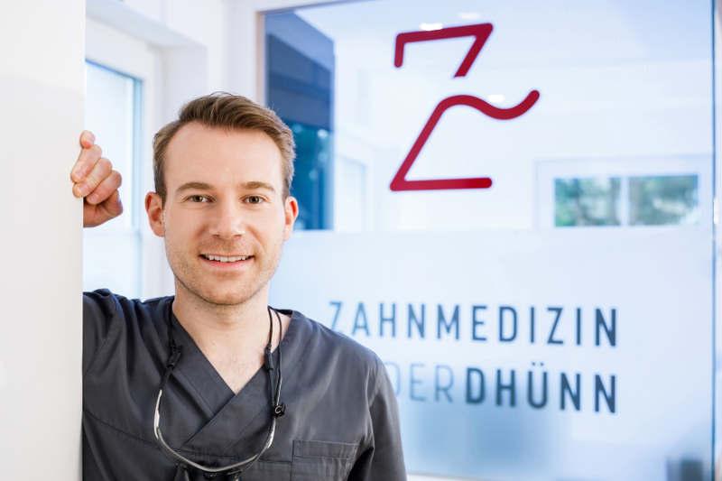 Zahnarzt Odenthal | Zahnmedizin an der Dhünn | Zahnarzt Dr. med. dent. Benjamin Schulte