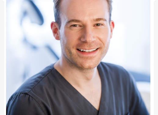 Zahnarzt Odenthal: Informationen zur Implantologie und Oralchirurgie in der Praxis der Zahnmedizin an der Dhünn, Odenthal, unterer Teil des Bildes
